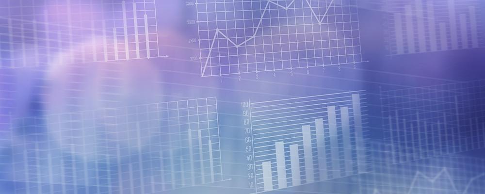 digital graphs and charts