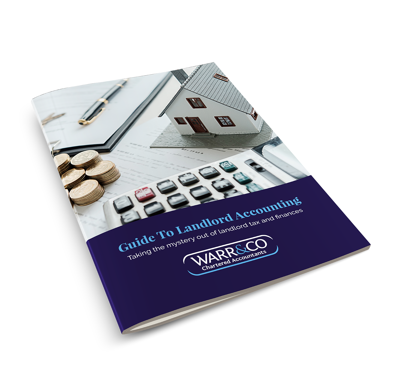 Landlord accounting Guide
