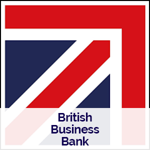 Link to the British Business Bank