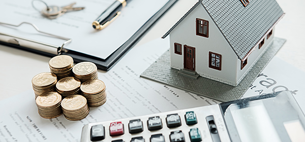 landlord's tax calculations